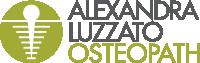 Alexandra Luzzato Osteopath